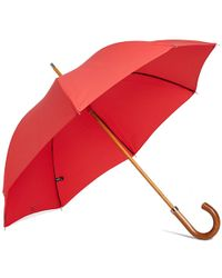 London Undercover - City Lux Umbrella - Lyst