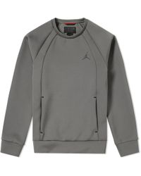 Nike - Nike Jordan Flight Tech Crew - Lyst