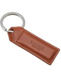 Shinola - Twisted Key Ring - Lyst