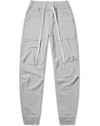 Velva Sheen - Army Gym Sweat Pant - Lyst