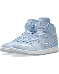 Nike - Air Jordan 1 Retro High 'season Of Her' W - Lyst