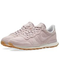 Nike - Internationalist Se W - Lyst