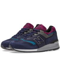 New Balance - M997ptb - Made In The Usa - Lyst
