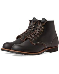"""Red Wing - 3345 Heritage Work 6"""" Blacksmith Boot - Lyst"""