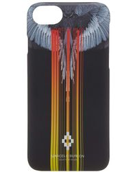 Marcelo Burlon - Wing Barcode Iphone 7/8 Case - Lyst
