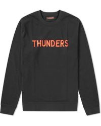 Thunders - Core Sweat - Lyst