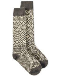 Wigwam | Rorvik Sock | Lyst