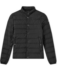 Moncler - Cyclope Lightweight Down Filled Jacket - Lyst