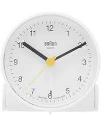 Braun - Bnc001 Alarm Clock - Lyst
