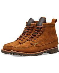 Yuketen - Cortina Sole Angler Boot - Lyst