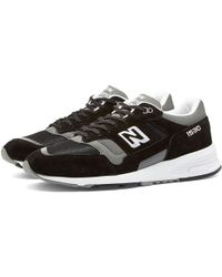 05f608716a663 New Balance Color Prisma Made In England 1500 - Off White & Black in ...