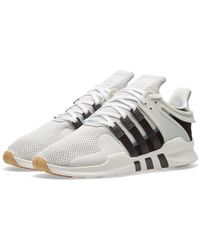 adidas EQT Utility Bag Black adidas US