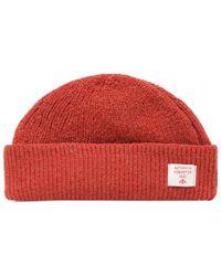 2b7aeb09a96ad Men s Nigel Cabourn Hats - Lyst