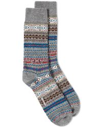 Barbour - Boyd Sock - Lyst