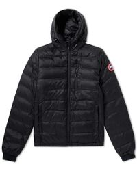 Canada Goose - Lodge Hooded Jacket - Lyst