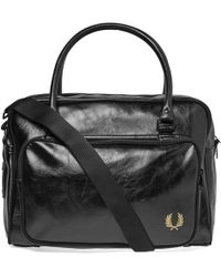 Fred Perry Authentic - Fred Perry Classic Holdall - Lyst