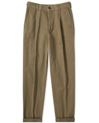 Dries Van Noten - Tapered Pant - Lyst