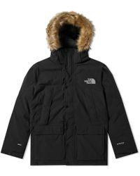 The North Face - Mountain Murdo Gtx Jacket - Lyst