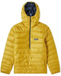 Patagonia Down Jumper Hooded Pullover