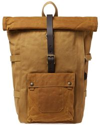 Filson - Rolltop Backpack - Lyst