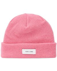Soulland - Villy Beanie - Lyst