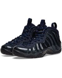 Nike - Air Foamposite One Trainer - Lyst