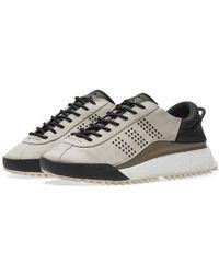 lyst alexander wang adidas originals von alexander wang wanderung niedrig