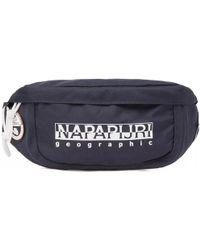 Napapijri - Waist Pack - Lyst