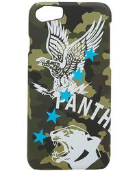 Sophnet - Eagle Panther Iphone 8 Case - Lyst