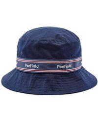 c6826899e69 Lyst - Men s Penfield Hats Online Sale