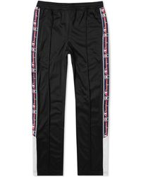 Champion - Popper Taped Track Pant - Lyst