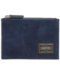Head Porter - Malmo Zip Wallet - Lyst