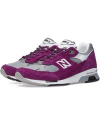 New Balance - M9915cc '991/1500' - Made In England - Lyst