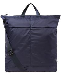 Polo Ralph Lauren - Porter-yoshida & Co. Flex 2 Way Duffle Bag - Lyst