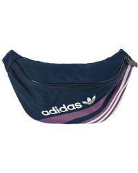 adidas - Sportive Waist Bag - Lyst