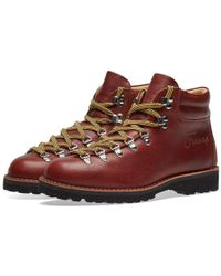Fracap - M127 Roccia Vibram Sole Scarponcino Boot - Lyst