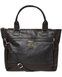 Master Piece - Spec Military Tote - Lyst