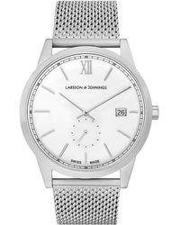 Larsson & Jennings - Saxon 39mm Watch - Lyst