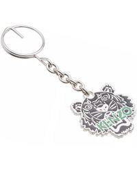 KENZO Tiger Key Chain