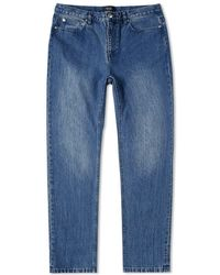 A.P.C. - Baggy Re-issue Jean - Lyst