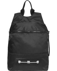 Rick Owens - Drkshdw Patch Backpack - Lyst
