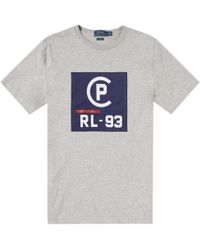Polo Ralph Lauren - Americas Cup Rl-93 Tee - Lyst