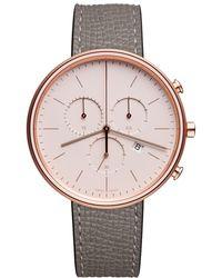 Uniform Wares - M40 Wristwatch - Lyst