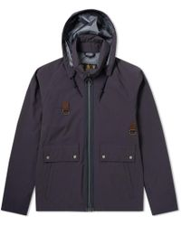 Barbour - Heritage Wpb Speyside Jacket - Lyst