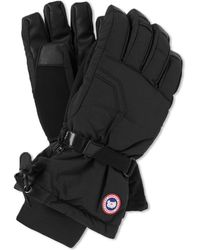 Canada Goose - Arctic Down Glove - Lyst
