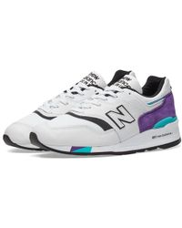 New Balance - M997wea - Made In The Usa - Lyst