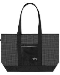Stussy - Ripstop Nylon Tote Bag - Lyst
