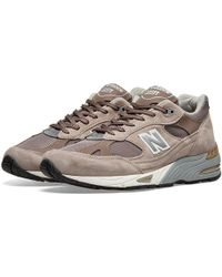6f643f30d7e4 New Balance M770kgr - Made In England in Brown for Men - Lyst