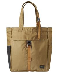 Head Porter - Arno Tote Bag - Lyst
