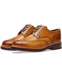 78b4887cf67 Lyst - Men s Grenson Shoes Online Sale